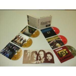 The-Doors-The-Doors-A-Collection-Mini-Box-Set-CD