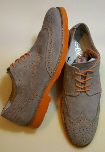 Oxfords M Marilyn inlegzolen Mens 10 5 Grieves Teenneus Style Size Gbx Monroe Gatsby oxBedWCr