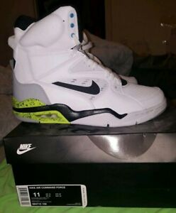 Details about Nike Air Command Force Billy Hoyle Retro OG Size 11