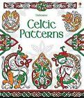 Celtic Patterns by Struan Reid Hardcover Book