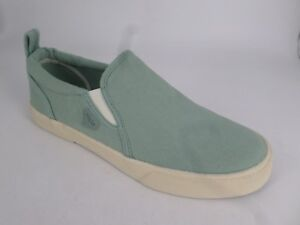 Aigle-lonabay-Slip-On-Chaussures-Agave-UK-5-5-EU-39-JS077-GG-09-ventes