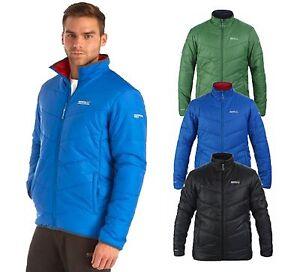 Sizes Icebound Jacket Rrp S Xxl Ebay Regatta Insulated £70 Mens YTwT7nOU