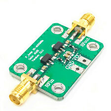 Rf Amplifier Gain Module 30 Mhz To 4000 Mhz Gain 40db
