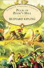 Puck of Pook's Hill by Rudyard Kipling (Paperback, 1995)