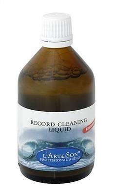 L'ART DU SON - LORICRAFT - RECORD CLEANING FLUID -  ALKOHOLFREI !
