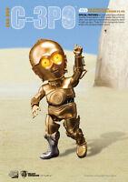 Star Wars Egg Attack Action Figure C-3PO (Episode V) 15 cm
