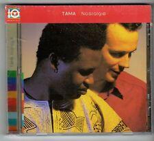 (GX965) Tama, Nostalgie - 1999 CD