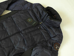 Men039s NAPAPIJRI 80 Down Jacket Coat Dark Navy blue Color size S  BNWT1 - Solihull, United Kingdom - Men039s NAPAPIJRI 80 Down Jacket Coat Dark Navy blue Color size S  BNWT1 - Solihull, United Kingdom
