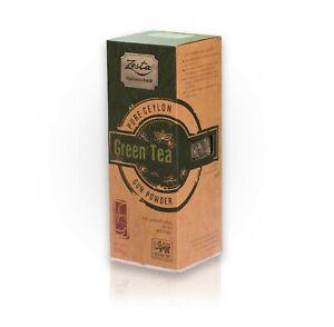 Zesta-Pure-Ceylon-Green-Tea-500g-Gun-Powder-pure-Ceylon-green-tea