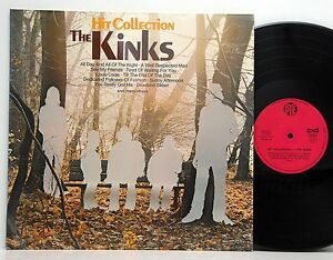 The Kinks         Hit Collection           DoLp         NM # W