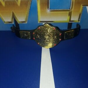 World-Heavyweight-Championship-Mattel-Belt-for-WWE-Wrestling-Figures