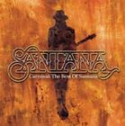 Santana Carnaval The Best of Santana 2 X CD 2013 & Greatest Hits