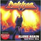 Dokken - Alone Again and Other Hits (2009)