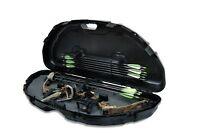 Plano Protector 1110 Compact Bow Hard Case Compound Arrow Archer