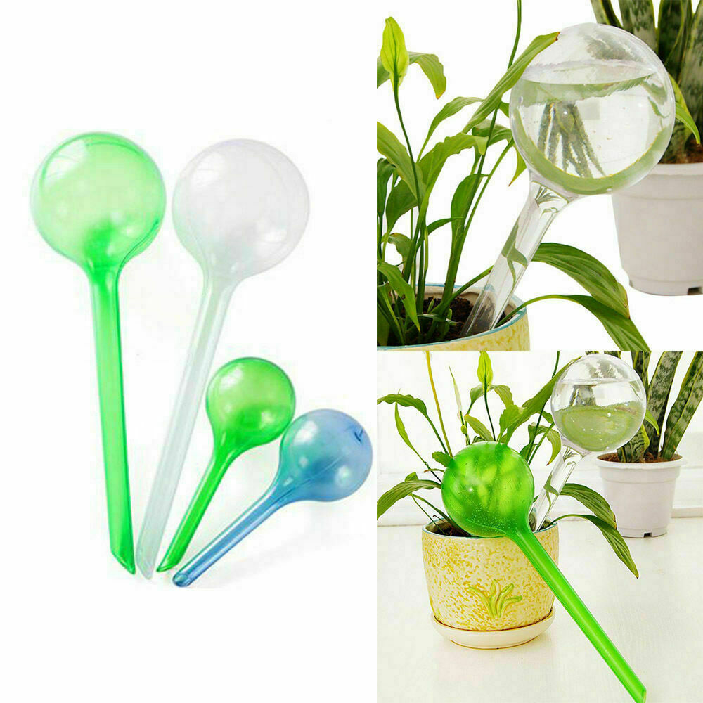 Home Plants Self Watering Globes Automatic Glass Watering Bulbs Pot Decorative