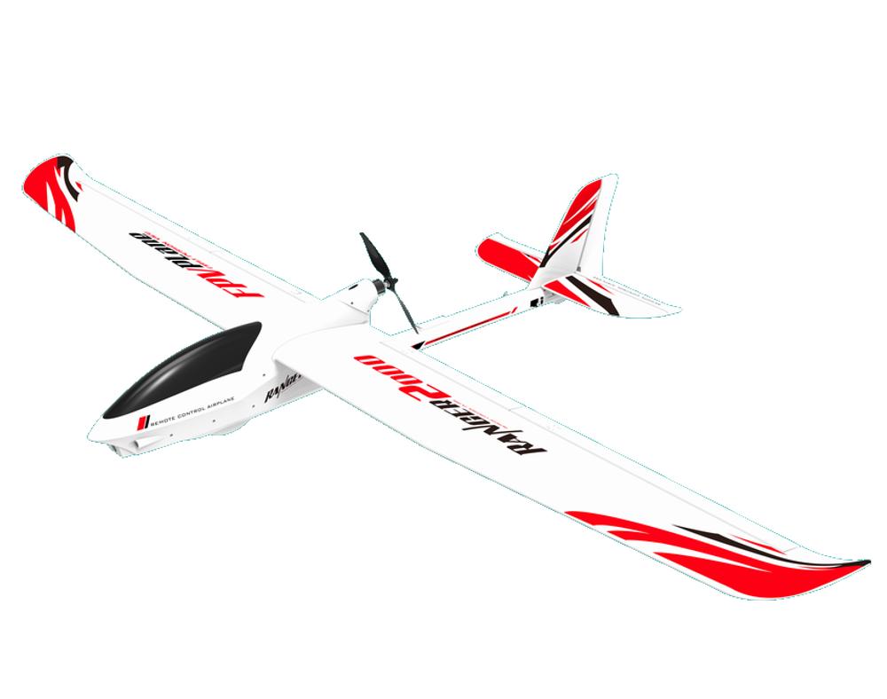 Volantex 2000mm  Ranger 2000 FPV RC Plane PNP(No Rdaio, Battery)  saldi