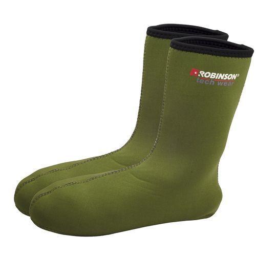 Thermosocken ROBINSON Neopren-Socken günstig Neoprensocken XL Größen M