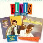 Frankie and Johnny/Paradise, Hawaiian Style by Elvis Presley (CD, May-1994, RCA)