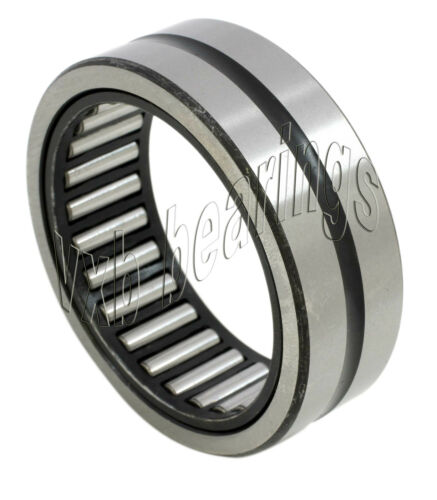 RNA6901UU 16x24x23 16mm//24mm//23mm Needle Roller Bearings