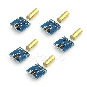 5pcs 801S Highly Sensitive Vibration Sensor for Arduino