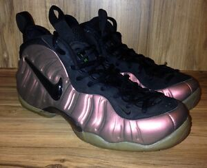 2b5d11c93e2 Nike Air Foamposite Pro One 1 PENNY BLACK GYM GREEN PINE 624041-302 ...
