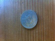 1 Markka 1975 Suomen Tasavalta Finnland Münze Coin Finnish  148