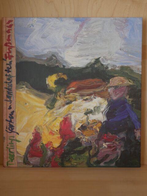Gärten und Landschaften - Klaus Fußmann, 2000 - Zustand: Akzeptabel