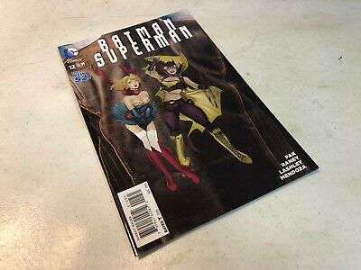 DC COMICS SUPERMAN IN ACTION COMICS #32 SUPERGIRL BOMBSHELL VARIANT 1ST PRINTING