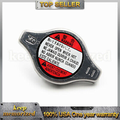 OEM NEW Radiator Cap For Honda Acura CL TL Accord Civic Prelude 19045PAAA01