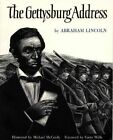 The Gettysburg Address by Abraham Lincoln (Paperback, 1997)