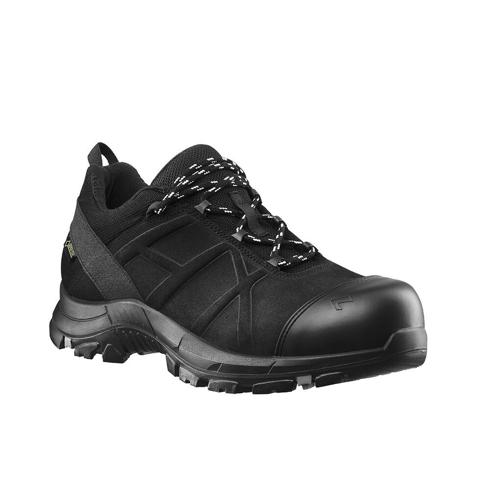HAIX Arbeitsstiefel S3 BLACK EAGLE Safety 53 low