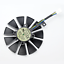 thumbnail 2 - Graphics Video Card Cooler Fan Replacement For ASUS Strix GTX 1000 Series 4-6Pin