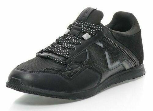 Diesel Homme Baskets S-furyy noir Loisirs Y01462 P1381 T8013
