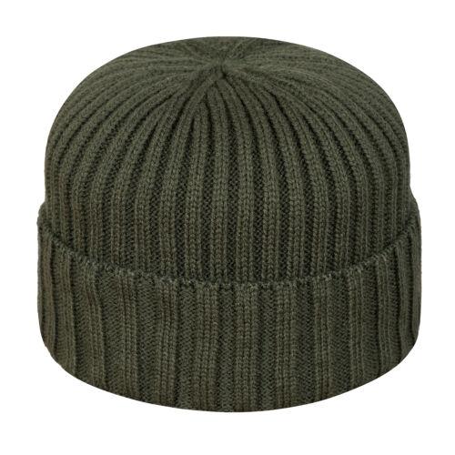 Hiver Russe Militaire Tactique chapeau Tasse Шапка 30/% laine 70/% acryl Olive Couleur