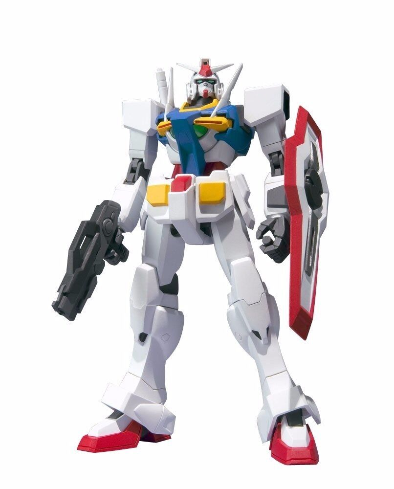 ROBOT SPIRITS Side MS Gundam 00 O GUNDAM Action Figure BANDAI TAMASHII NATIONS