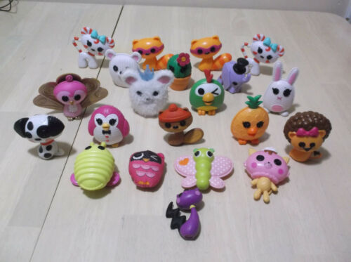 Lalaloopsy Doll Full Size Replacement PET ONLY Your Choice LOT to Choose From