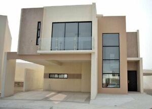 Casa en Venta, Zona Consulado, Teófilo Borunda, Ciudad Juárez Chihuahua