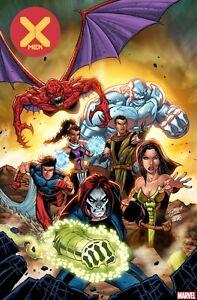 X-MEN #2  Lim 2099 Variant Hickman Marvel 2019 NM+