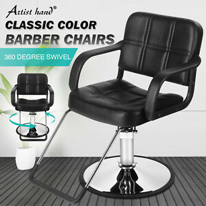 Details about Professional Hydraulic Barber Chair Salon Styling Shampoo Beauty Spa Equipment