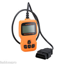 AUTOPHIX OBDMATE Orange OM123 Hand-held CAN OBD2ⅡEOBD Engine Code Reader Auto Ca