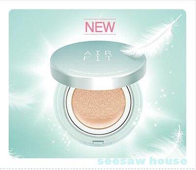 A'pieu Air-FIT moisture cushion BB Cream SPF50+ compact easy quick makeup NO.23