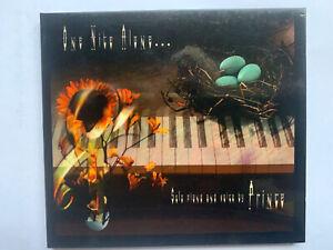 Prince-Rare-One-Night-Alone-Piano-amp-Voice-2002-NPG-Records-Promo-CD