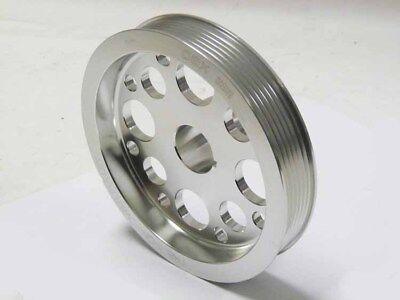 1.8|2008//06- Crankshaft Belt Pulley For MITSUBISHI|LANCER VIII Sportback more
