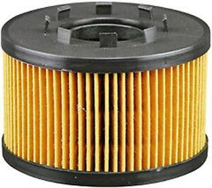 Oil Filter Replaces Ford XS7Q-6744-AA; Fleetguard LF16113