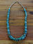 Vintage-Graduated-Turquoise-Nugget-Necklace