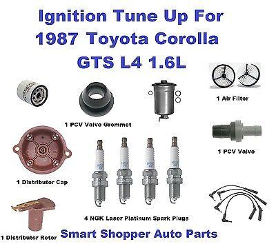 1978-1980 Kawasaki CONTACT POINT KIT tune up kz400 kz440 kz750 kz 400 440 points