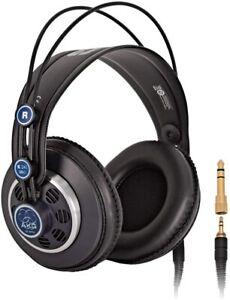AKG-240-MK-II-2-Headphones-Black-New-Sealed-2058X00190