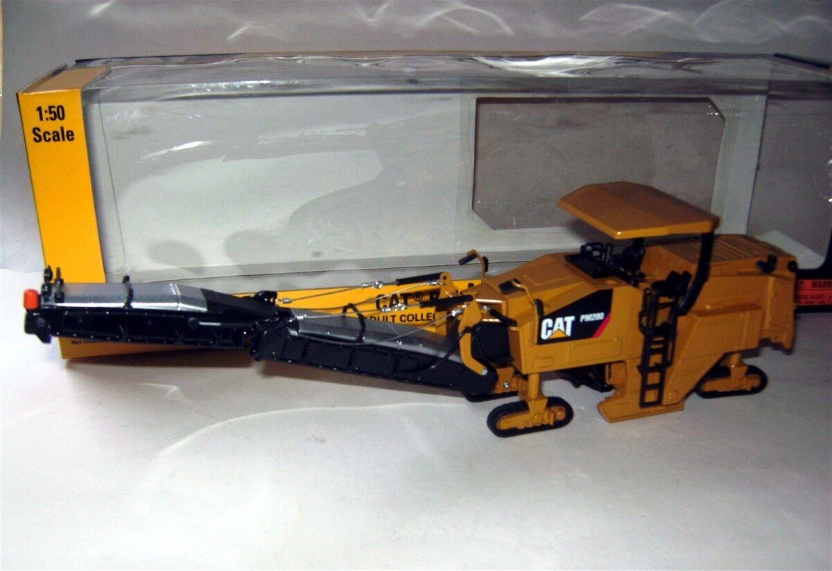 NORSCOT CAT PM 200 kaltfräse Nouveau neuf dans sa boîte 55286 1 50