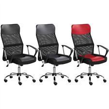 High Back Ergonomic Task Chair Video Gaming Chair Mesh Swivel Office Desk Chair