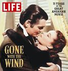 LIFE Gone with the Wind : 75 Years of the Great American Movie by The Editors of LIFE (2014, Hardcover)